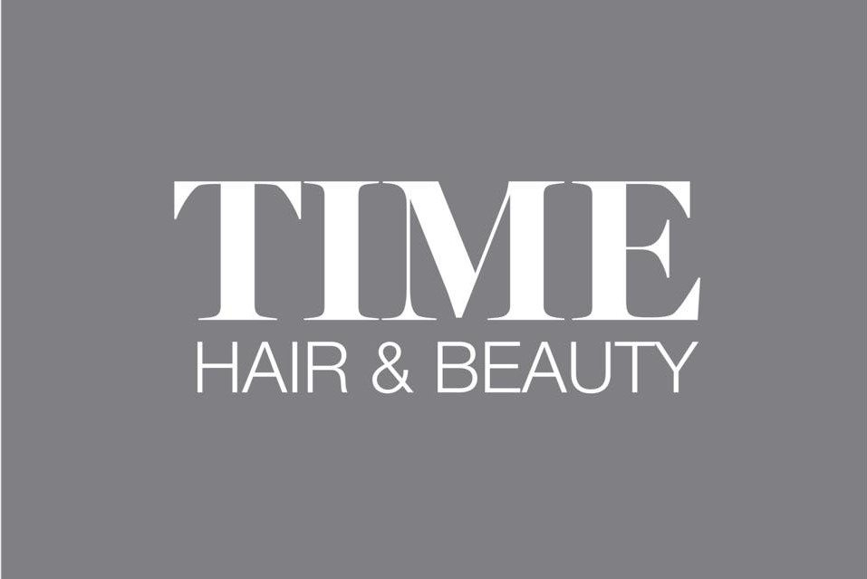 TIME hair and beauty salon in Caterham
