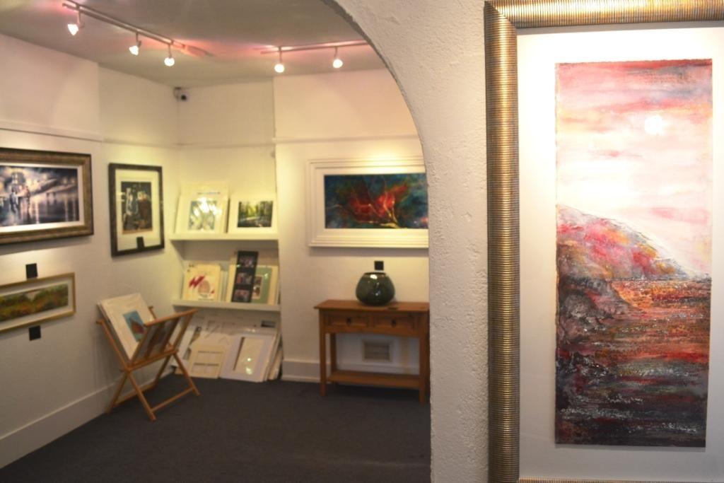 Caterham Galleries