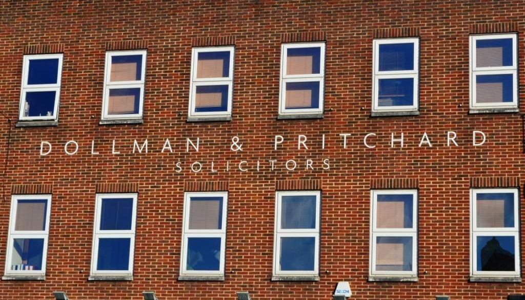 Dollman and Pritchard solicitors in Caterham Valley