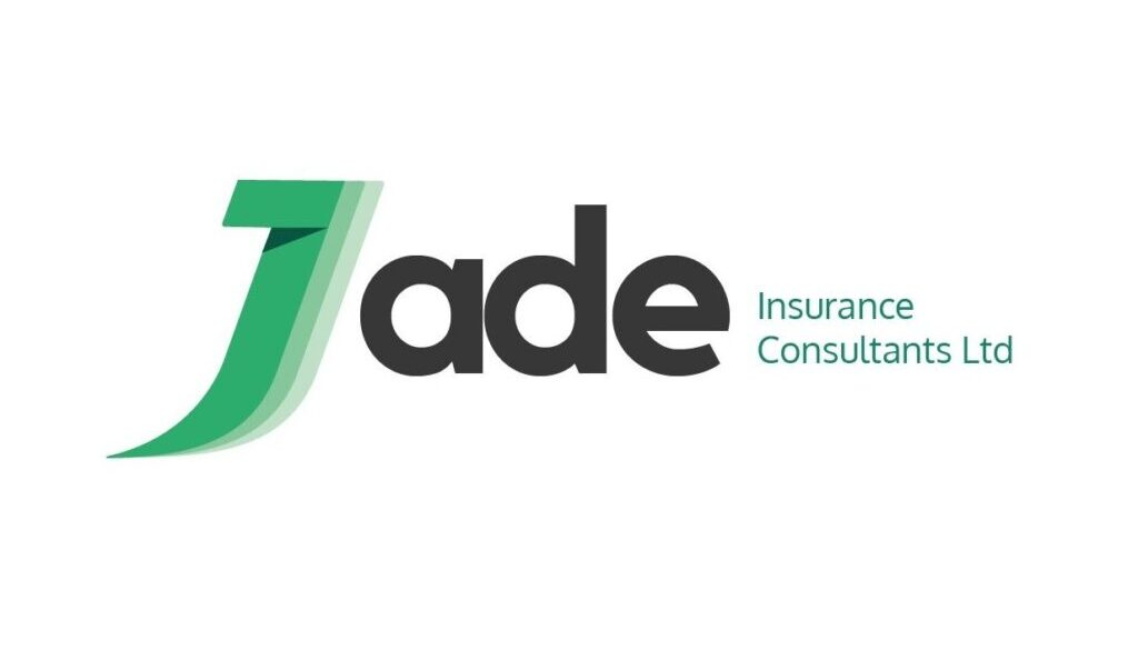 Jade Insurance Consultants, Caterham, Surrey logo - larger