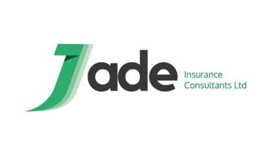 Jade Insurance Consultants, Caterham, Surrey logo - larger