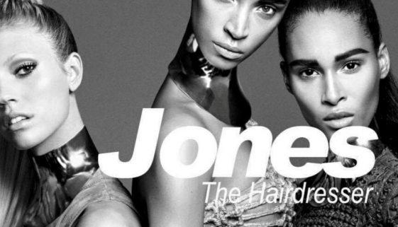 Jones the Hairdresser in Caterham Valley, Surrey
