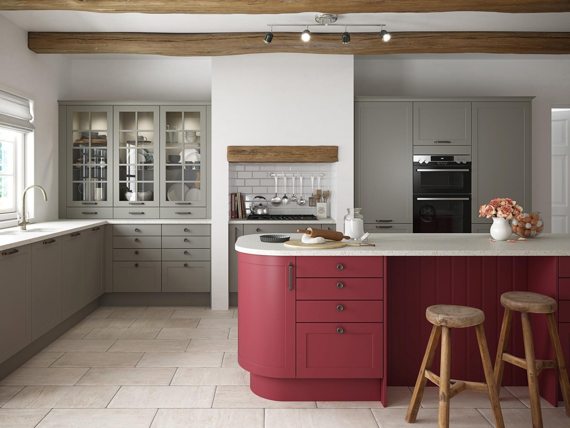 Magnet Kitchens in Caterham Valley, Surrey
