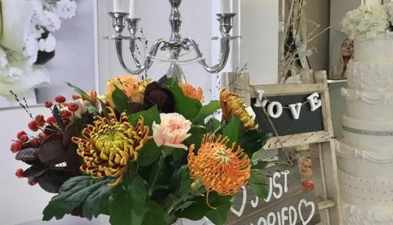 The Wedding Lookbook, Caterham Valley
