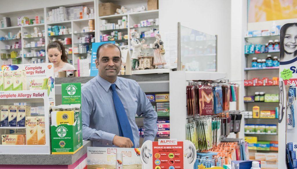 Vitaltone Pharmacy