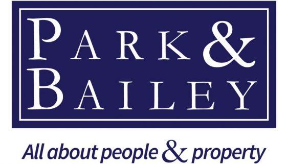 Park & Bailey logo 1165 wide