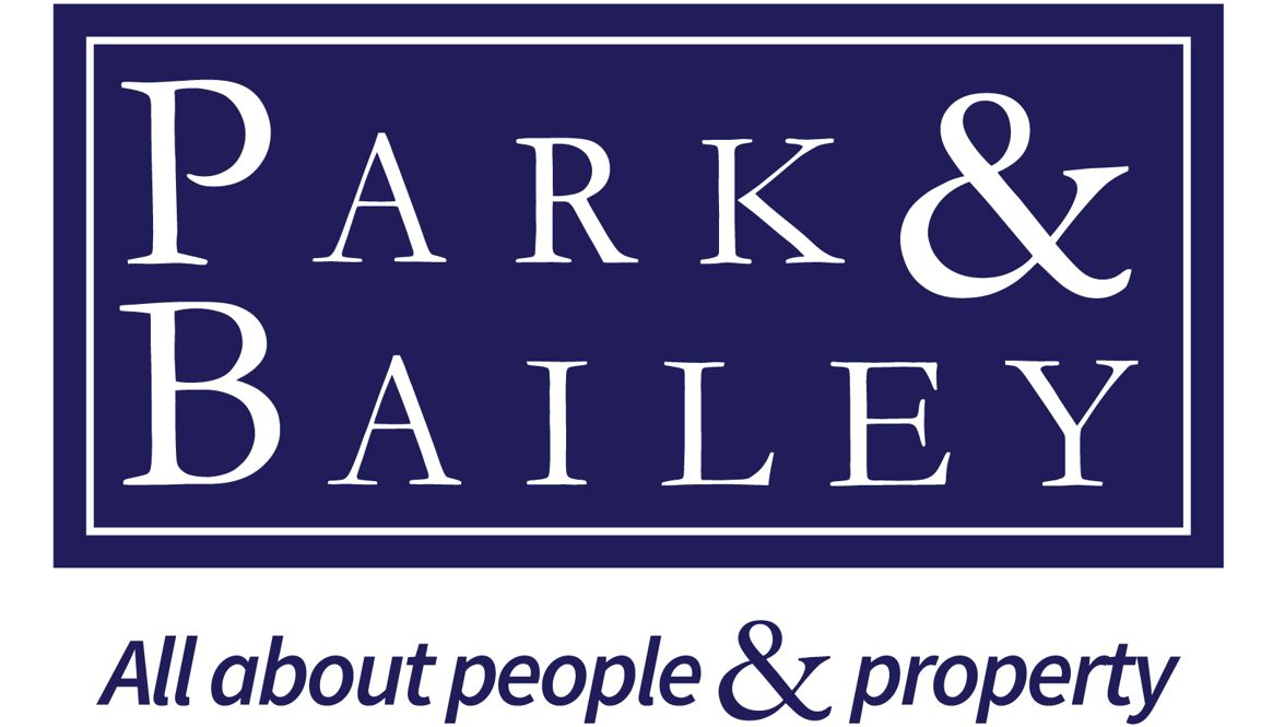 Park & Bailey logo 1165 wide