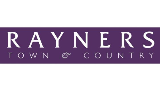Rayners estate agent, Caterham Valley, Surrey
