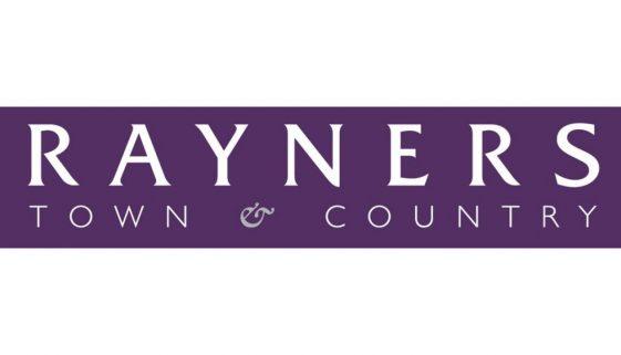 Rayners estate agent, Caterham Valley, Surrey