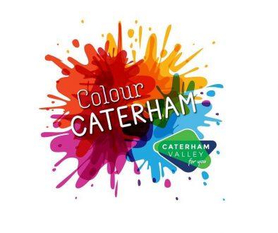 Colour Caterham