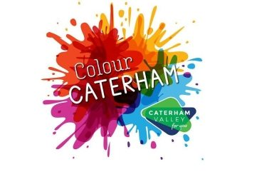 Colour Caterham portal