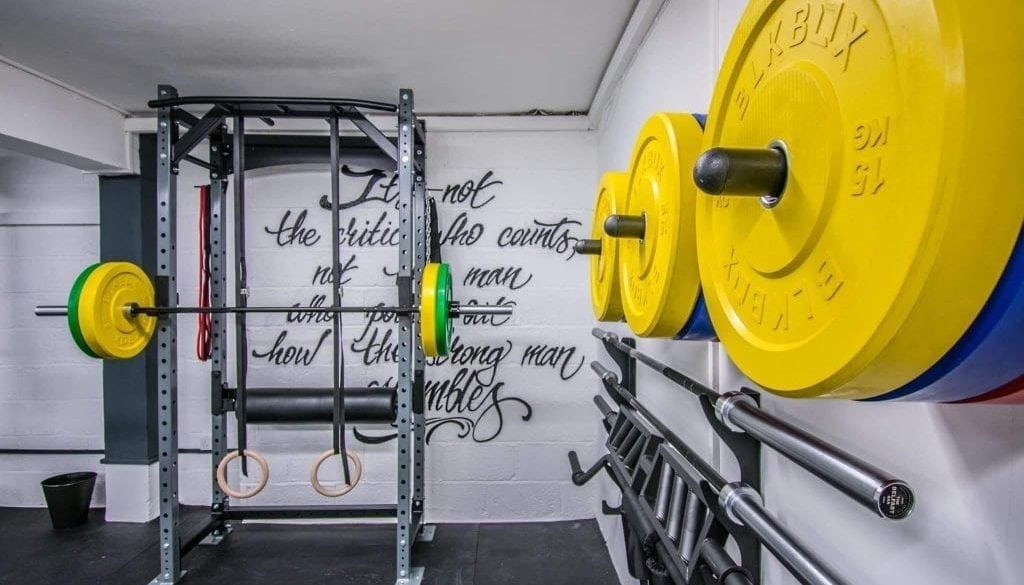 Surrey Strength & Performance, Caterham Valley
