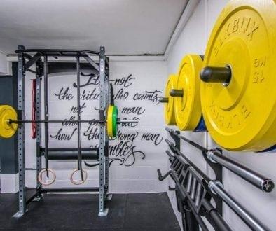 Surrey Strength & Performance, Caterham Valley
