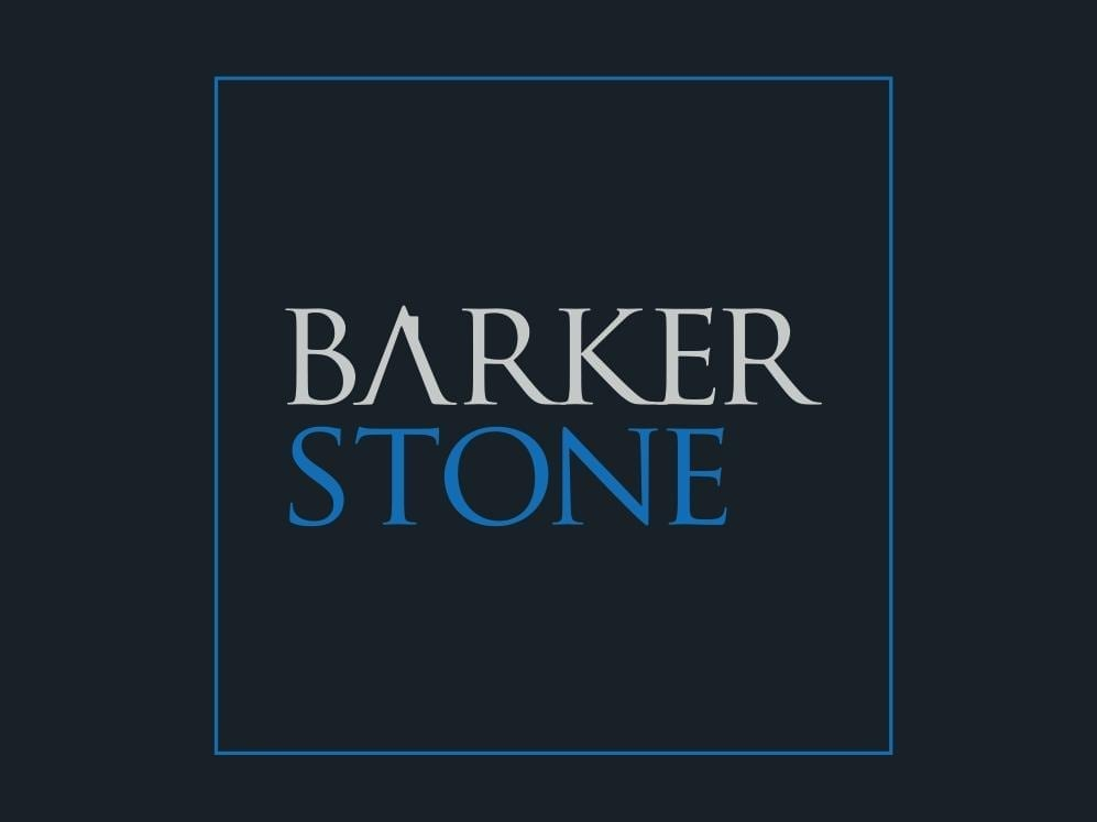 Barker Stone estate agents