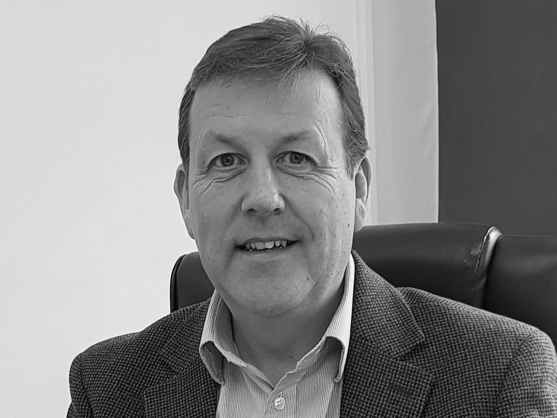 Martin Kemp at Jade Insurance Consultants Caterham Surrey 2 1