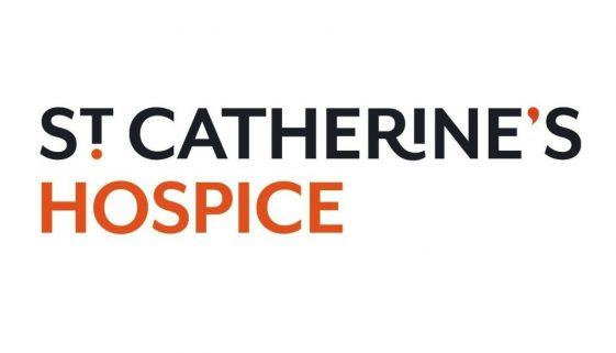 St Catherines Hospice logo 1