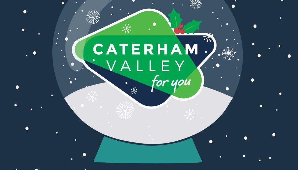Caterham Christmas