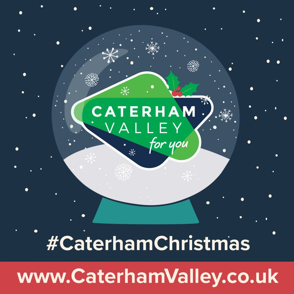 Caterham Christmas