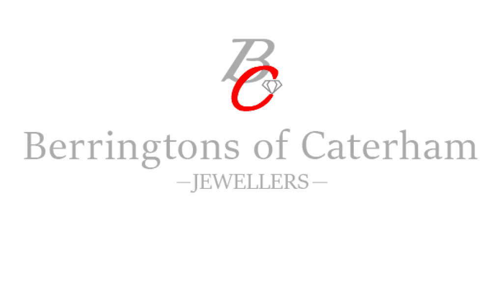 Berringtons of Caterham jewellers logo