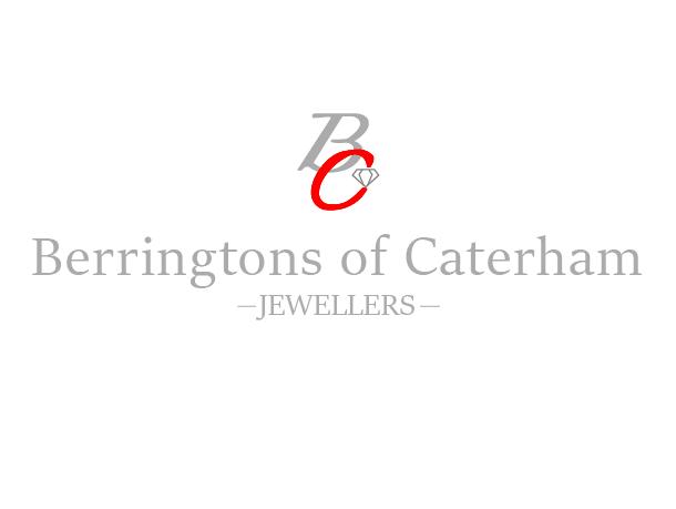 Berringtons of Caterham jewellers logo