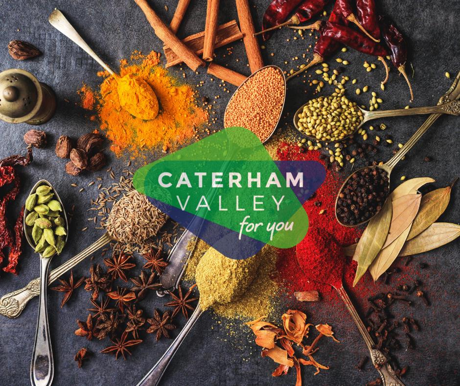 Restaurants reopening in Caterham Valley, Surrey