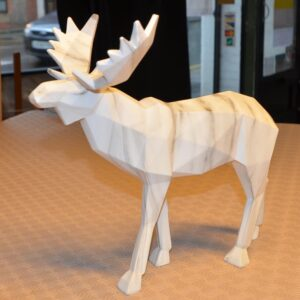 Caterham Galleries - Marble Moose