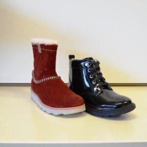 Clarks - kids boots