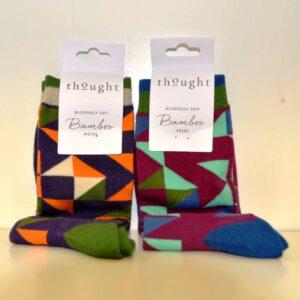 Pedrick's Zero Waste Shop - Bamboo socks
