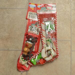 Purrfect Pet Care - dog stockings