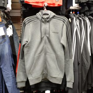 Sports Direct - Adidas fleece jumper