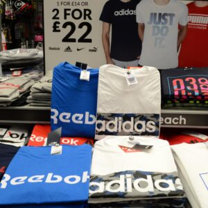 Sports Direct - mixed t-shirts