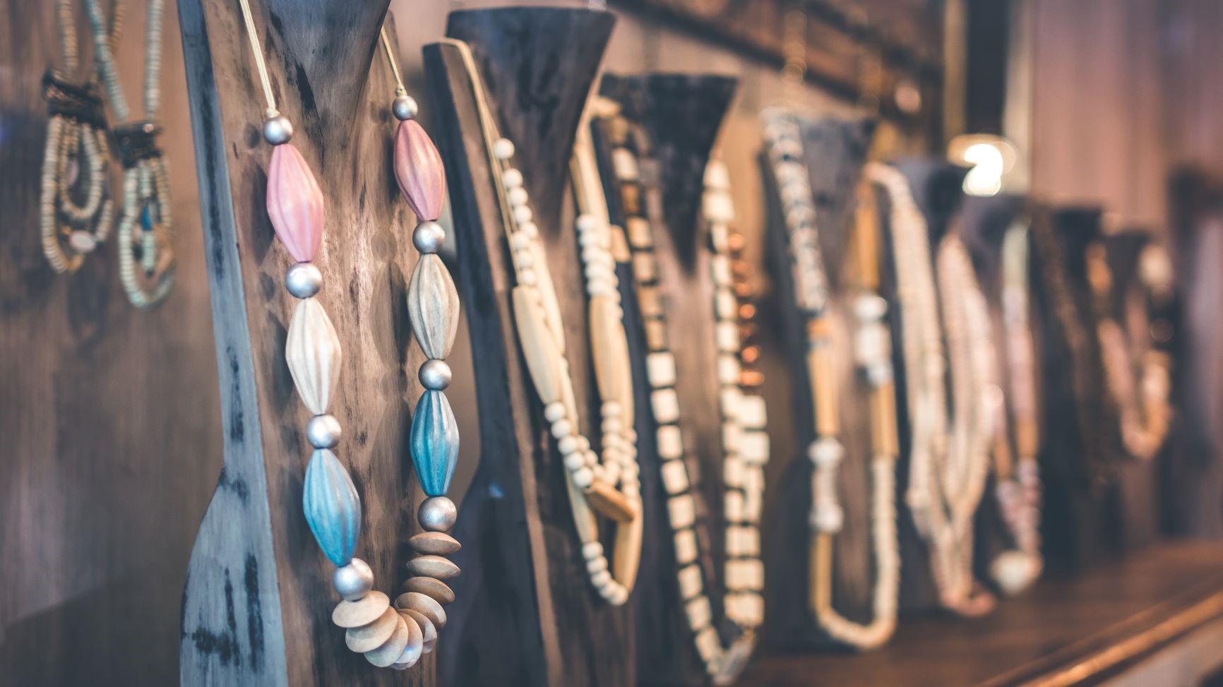 Caterham jewellery, Surrey