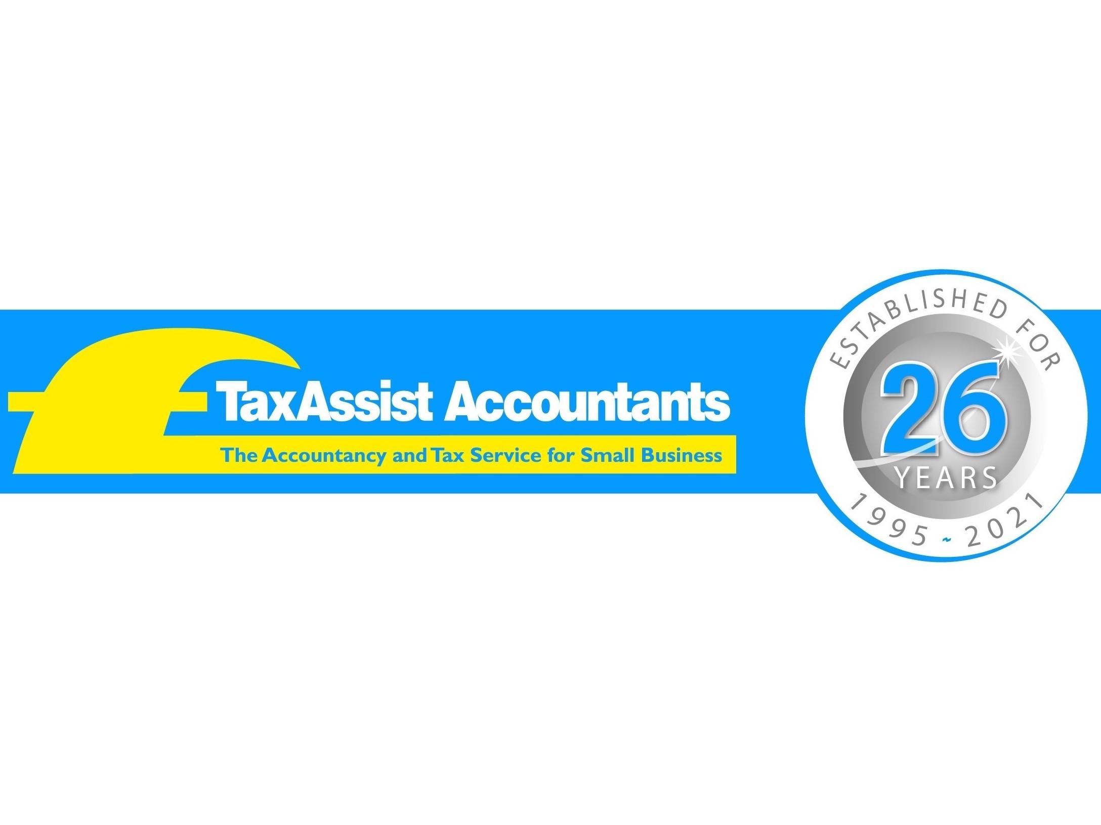 TaxAssist Accountants Caterham, Surrey logo