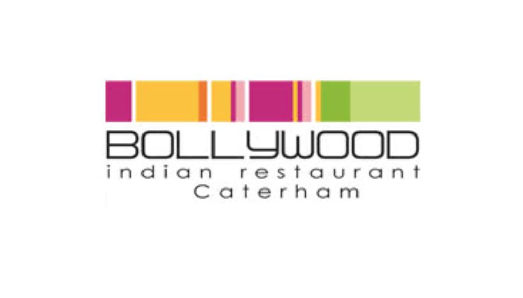 Bollywood restaurant, Caterham, Surrey logo