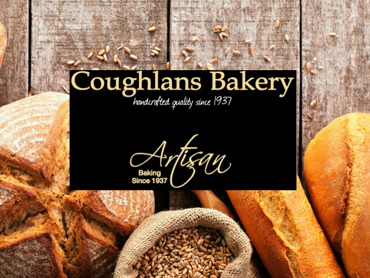 Coughlans Bakery, Caterham, Surrey