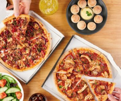 Pizza Express, Caterham Valley, Surrey