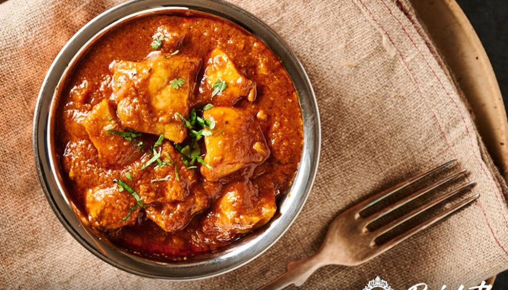 Rajduth restaurant, Caterham Valley, Surrey food