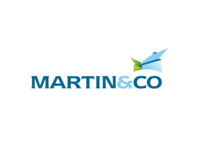Martin & Co estate agents, Caterham Valley, Surrey