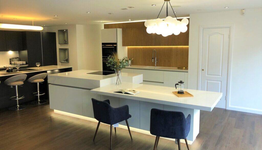 Colour House Interiors in Caterham Valley, Surrey