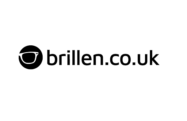 Brillen opticians, Caterham, Surrey logo